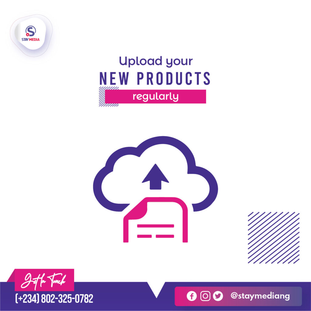 products sales